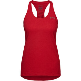 PYUA Treat S Sleeveless Shirt Women red